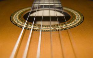 Bien choisir ses cordes de guitare