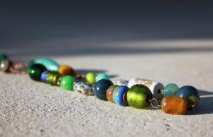 bijoux en pate fimo
